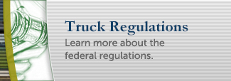 Learn more about federal truck regulations